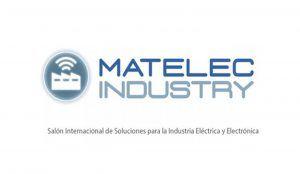 matelec 300x174 - T2S-SIAPA se prepara para MATELEC INDUSTRY, el Salón Internacional de Soluciones Tecnológicas para la Industria y Smart Factory