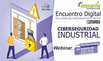 seminario ciberseguridad industrial - Inicio