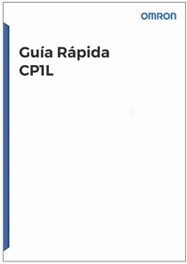 CP1L Guia Rapida - Manuales Omron
