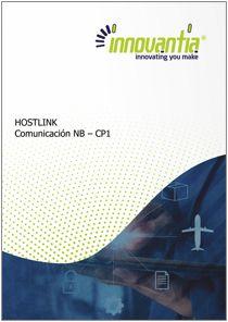 Comunicacion HOSTLINK NB CP1L 1 - Manuales Innovantia