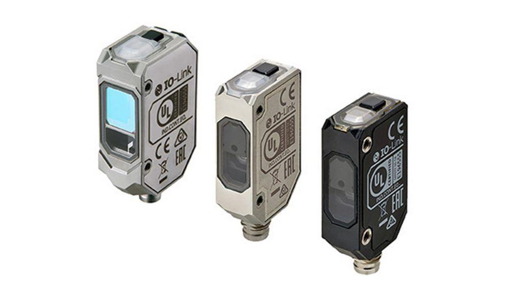 E3AS DESTACADA 1024x596 - Sensor Fotoeléctrico de las serie E3AS