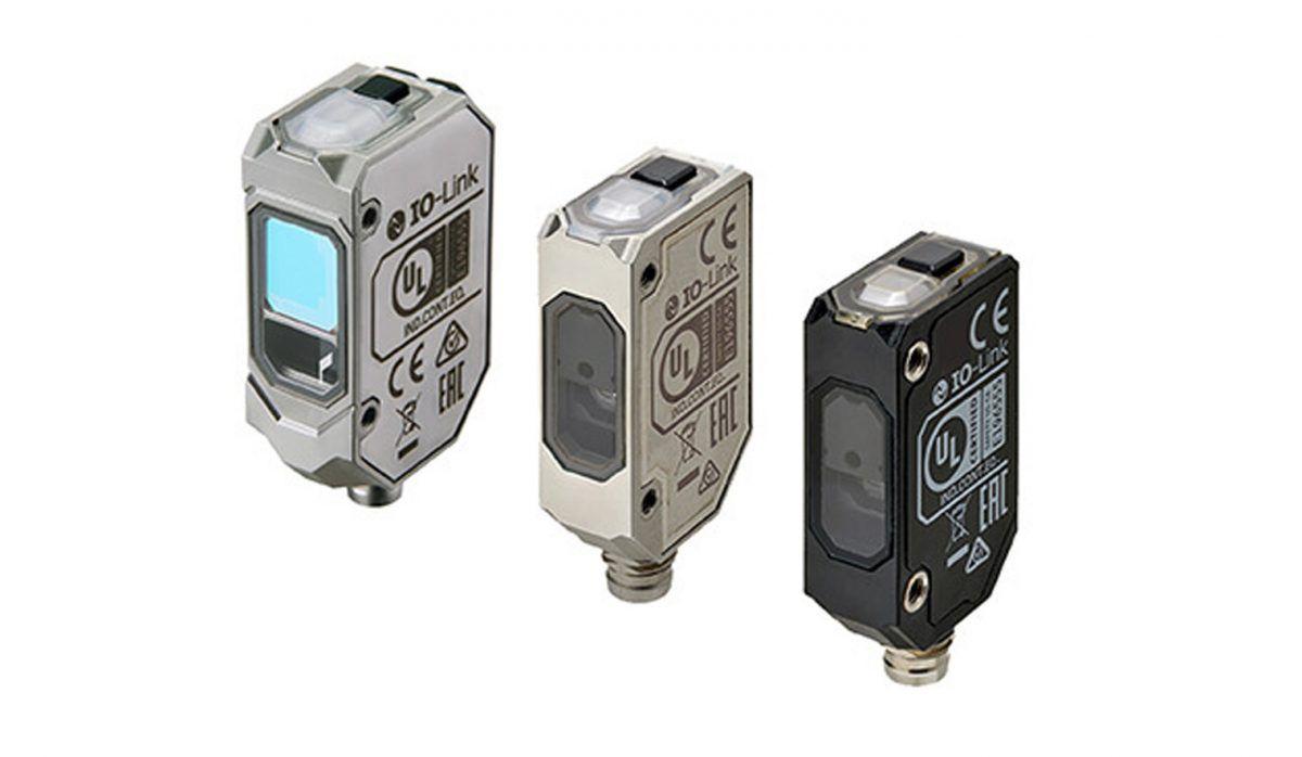 Sensor Fotoeléctrico de las serie E3AS
