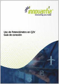 Q2V Uso de Potenciometro - Manuales Innovantia