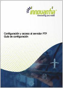 Servidor FTP CJ2M . - Manuales Innovantia