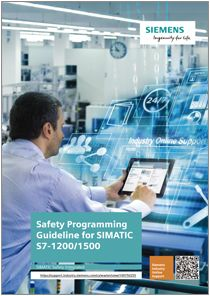 109750255 Programming Guideline Safety DOC V1 1 en - Manuales Siemens