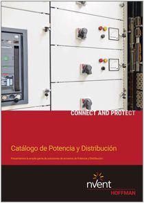 Catalogo de Potencia y Distribucion - Manuales nvent HOFFMAN