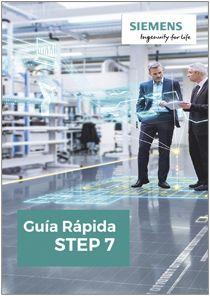 Guia Rapida Step 7 - Manuales Siemens