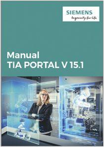 tia portal - Manuales Siemens